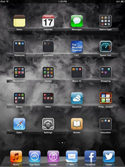Show us your iPad Mini Lock and Home screen:-imageuploadedbytapatalk1361129404.496127.jpg
