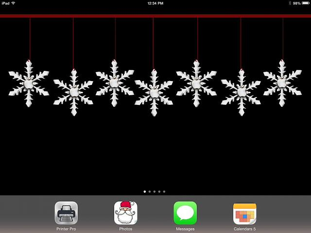 Show us your iPad Mini Lock and Home screen:-imageuploadedbyimore-forums1387141346.550465.jpg