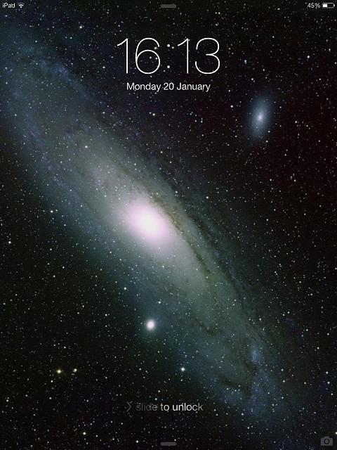 Show us your iPad Mini Lock and Home screen:-imageuploadedbyimore-forums1390234466.276808.jpg