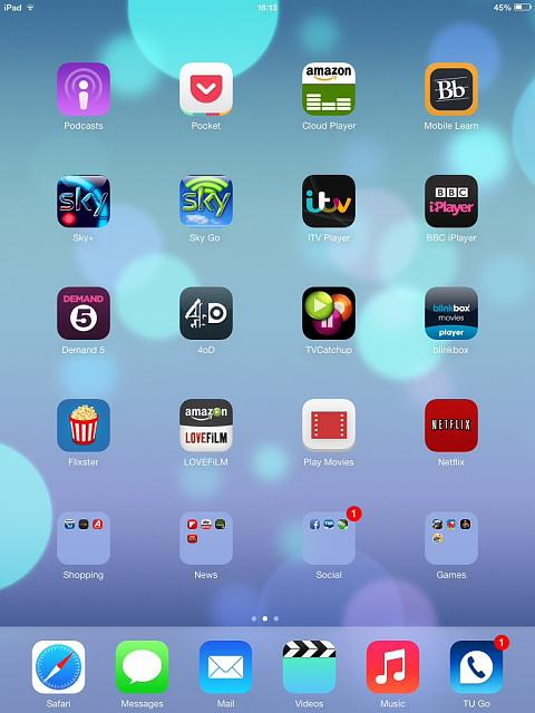 Show us your iPad Mini Lock and Home screen:-imageuploadedbyimore-forums1390234478.231898.jpg