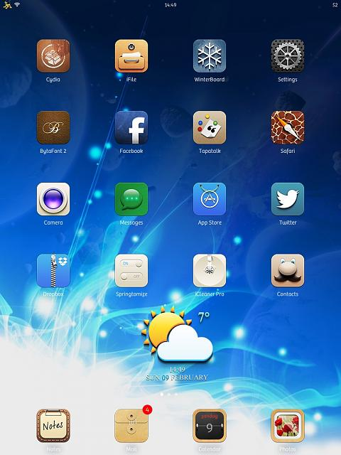 Show us your iPad Mini Lock and Home screen:-imageuploadedbytapatalk1391953939.947854.jpg
