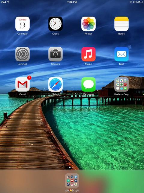 Show us your iPad Mini Lock and Home screen:-imageuploadedbytapatalkhd1394422786.230098.jpg