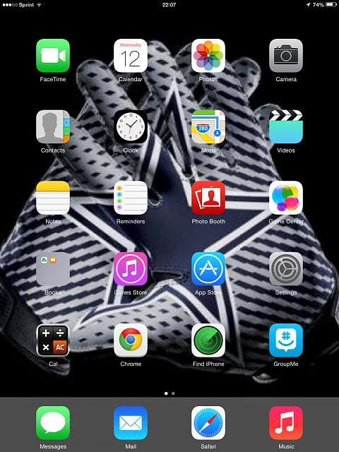 Show us your iPad Mini Lock and Home screen:-imageuploadedbyimore-forums1394683850.303436.jpg