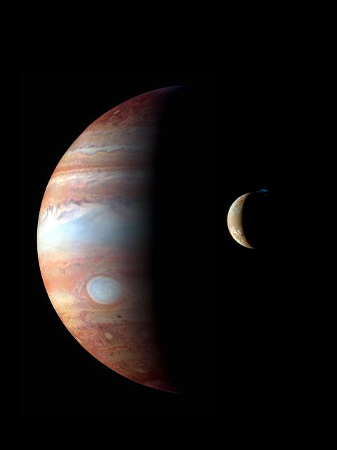 I know someone has the Jupiter wallpaper-jupiter-io-montage-new-horizons.jpg