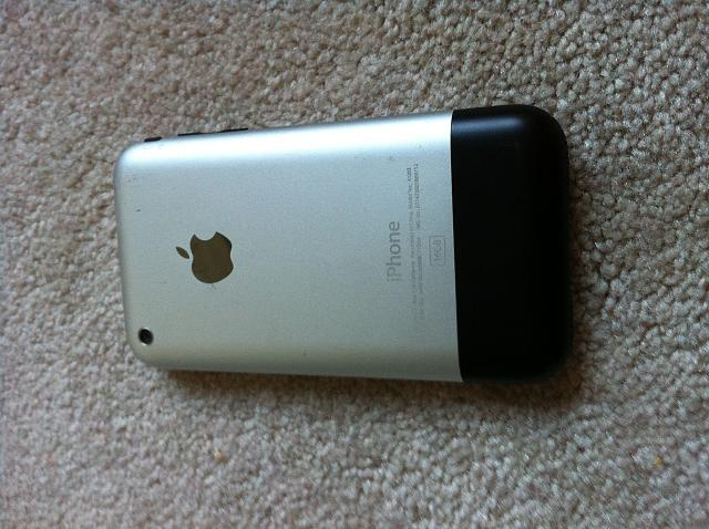 Does Apple Still Replace The Iphone 2G - Iphone, Ipad, Ipod Forums At Imorecom-6753