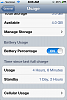 Iphone 4s better battery life on ios6?-img_1558.png