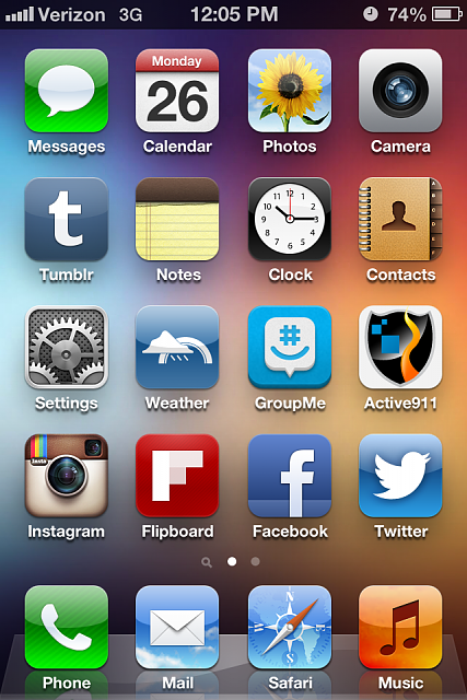 Show us your iPhone 4S home screen!-img_0295.png