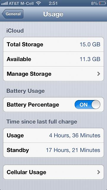 How is your iPhone 5 battery life?-17-21-hours-battery.jpg
