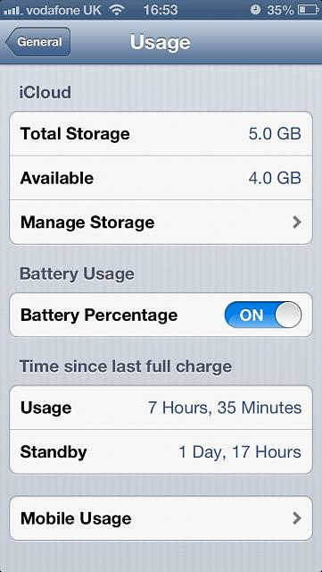 How is your iPhone 5 battery life?-battery.jpg