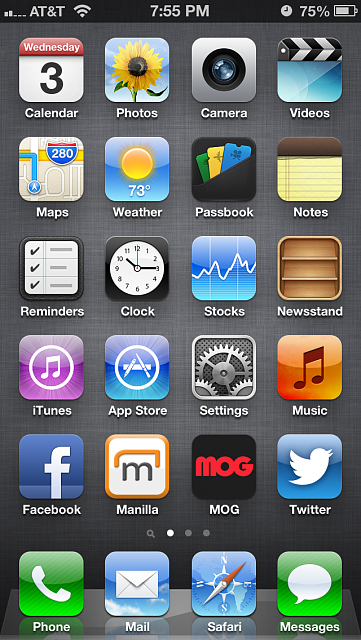 Show us your iPhone 5 Homescreen:-img_0035.png