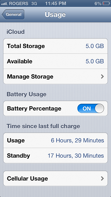 How is your iPhone 5 battery life?-iphone52batterystats1.png