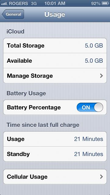 How is your iPhone 5 battery life?-image.jpg