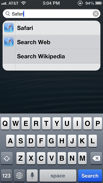 iPhone 5 Spotlight search issue-photo-1.png