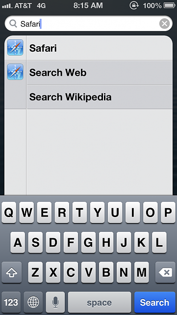 iPhone 5 Spotlight search issue-photo-2.png