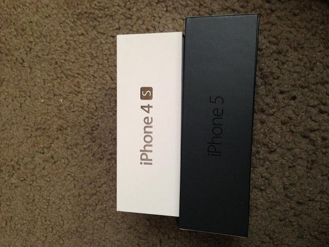 My iPhone 5 has arrived!-photo.jpg