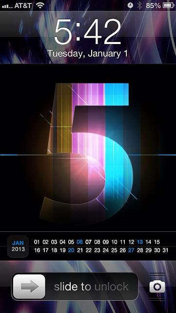 Show us your iPhone5 LOCK Screen-imageuploadedbyimore-forums1357080158.071997.jpg