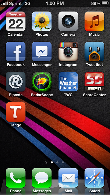 Show us your iPhone 5 Homescreen:-img_0491.png