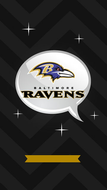 Show us your iPhone 5 Homescreen:-ravens3.png