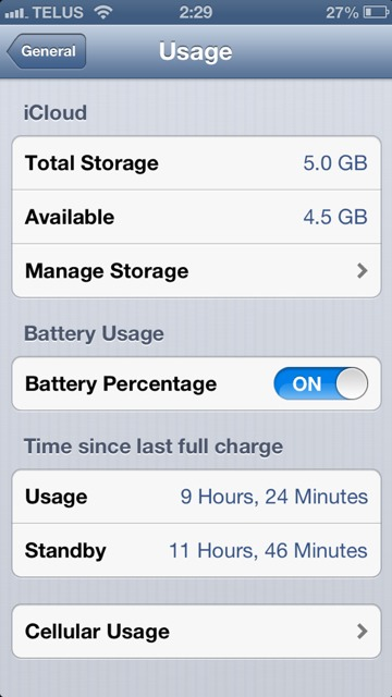 How is your iPhone 5 battery life?-imageuploadedbytapatalk1360319442.997976.jpg