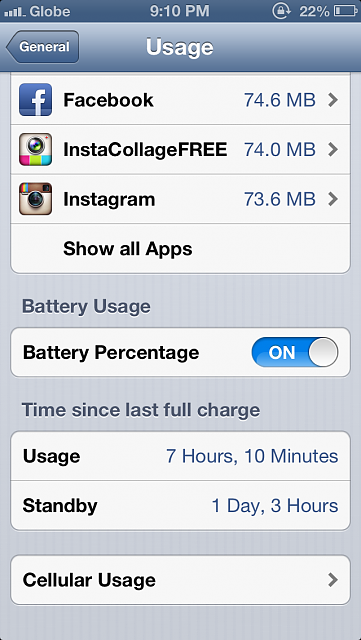 How is your iPhone 5 battery life?-img_0177.png