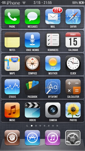 Show us your iPhone 5 Homescreen:-imageuploadedbytapatalk1360986991.199952.jpg