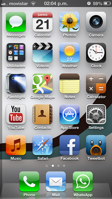 Show us your iPhone 5 Homescreen:-img1960.png
