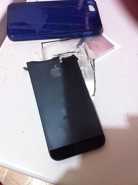iPhone 5 VS Miter Saw-img_3590.jpg