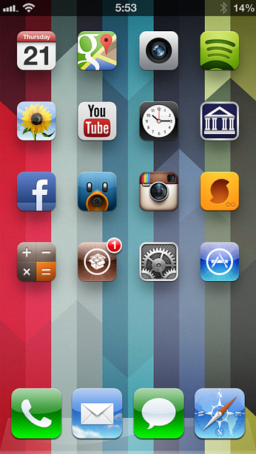 Show us your iPhone 5 Homescreen:-img3583.png