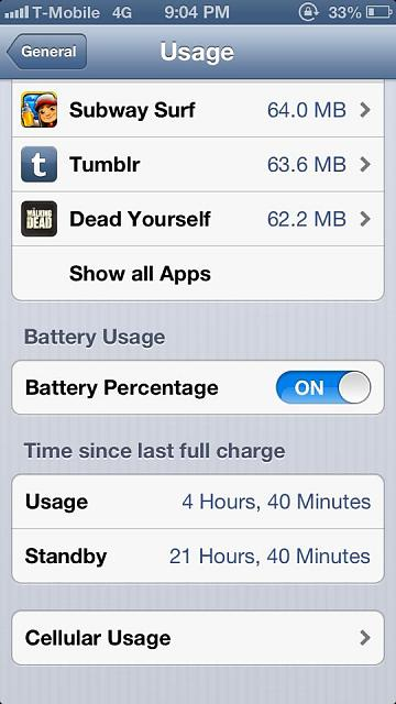 How is your iPhone 5 battery life?-image_1366689934706619.jpg