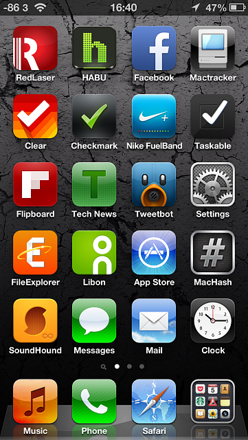 Show us your iPhone 5 Homescreen:-img_9129.png