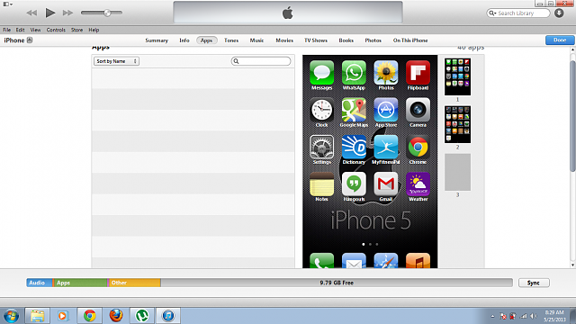itunes is not able to display apps from iphone5-itunesshare.png