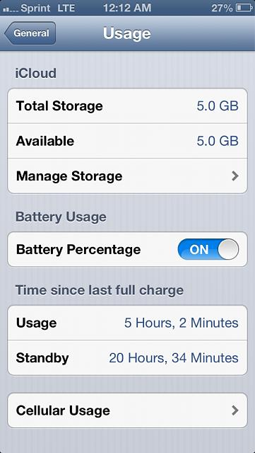 Finally good batterylife on 5 (Well for me rather)-imageuploadedbytapatalk-21371196445.384766.jpg