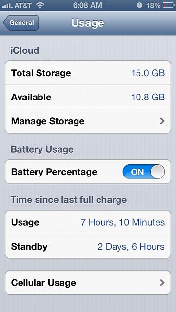 How is your iPhone 5 battery life?-imageuploadedbytapatalk1377166361.319154.jpg
