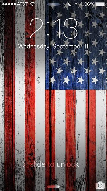 Show us your iPhone5 LOCK Screen-imageuploadedbytapatalk1378895201.103846.jpg