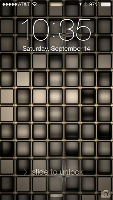 Show us your iPhone5 LOCK Screen-imageuploadedbytapatalk1379169403.809308.jpg