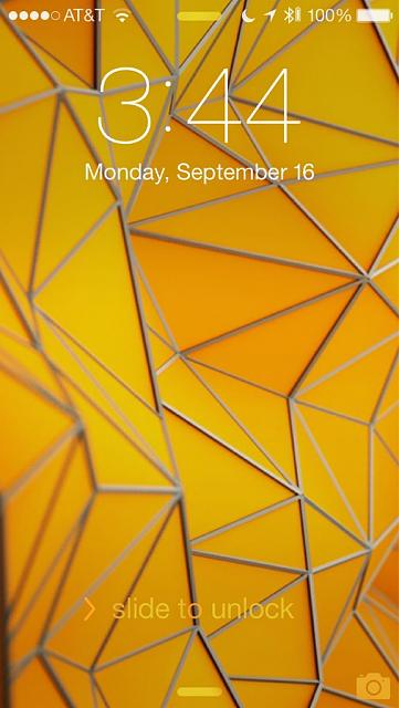 Show us your iPhone5 LOCK Screen-imageuploadedbytapatalk1379323034.241510.jpg