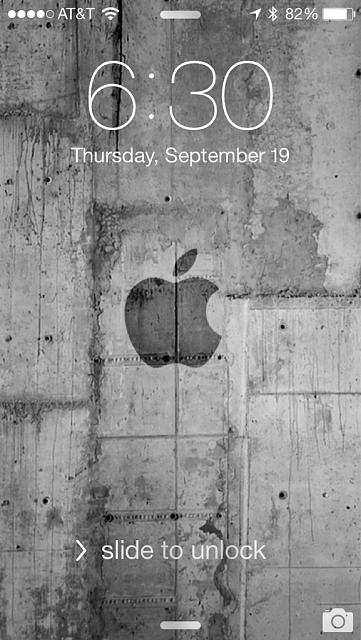 Show us your iPhone5 LOCK Screen-imageuploadedbytapatalk1379586860.268423.jpg