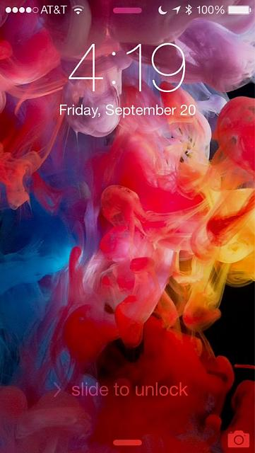 Show us your iPhone5 LOCK Screen-imageuploadedbytapatalk1379665420.587829.jpg