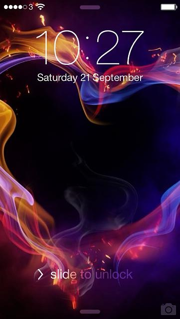 Show us your iPhone5 LOCK Screen-imageuploadedbyimore-forums1379755663.632007.jpg