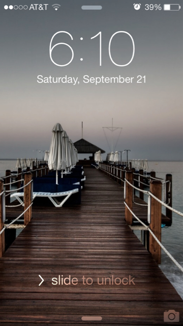 Show us your iPhone5 LOCK Screen-imageuploadedbytapatalk1379761917.372852.jpg