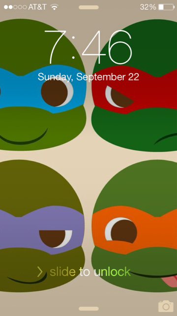 Show us your iPhone5 LOCK Screen-imageuploadedbytapatalk1379854056.486569.jpg