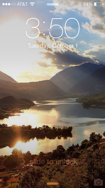 Show us your iPhone5 LOCK Screen-imageuploadedbytapatalk1380660658.565491.jpg