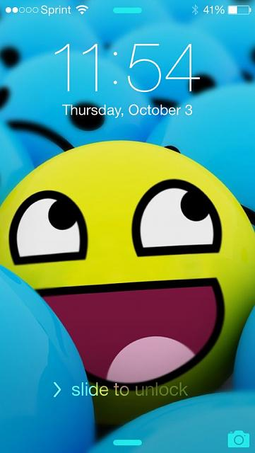 Show us your iPhone5 LOCK Screen-imageuploadedbyimore-forums1380859224.207647.jpg