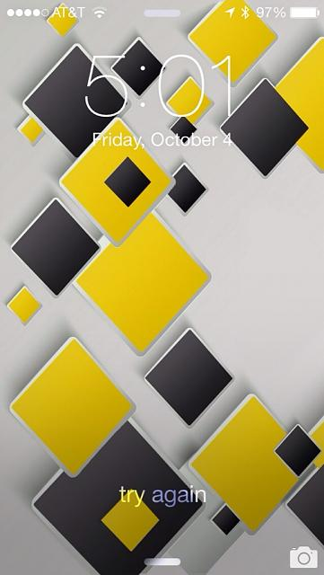 Show us your iPhone5 LOCK Screen-imageuploadedbytapatalk1380877540.108747.jpg