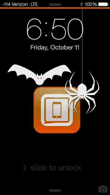 Show us your iPhone5 LOCK Screen-imageuploadedbyimore-forums1381506182.482157.jpg