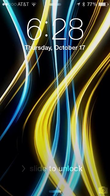 Show us your iPhone5 LOCK Screen-imageuploadedbytapatalk1382005766.733454.jpg