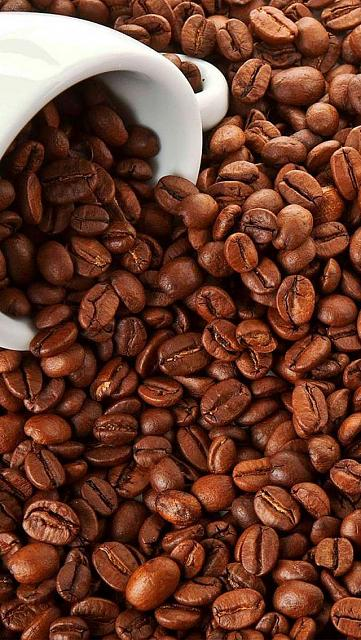 Show us your iPhone 5 Homescreen:-coffee-beans.jpg