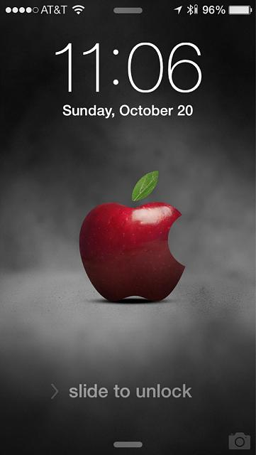 Show us your iPhone5 LOCK Screen-imageuploadedbytapatalk1382281867.054510.jpg