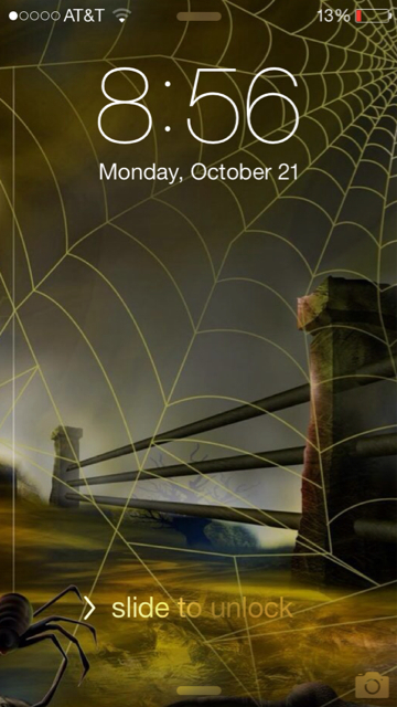 Show us your iPhone5 LOCK Screen-imageuploadedbytapatalk1382363871.933795.jpg
