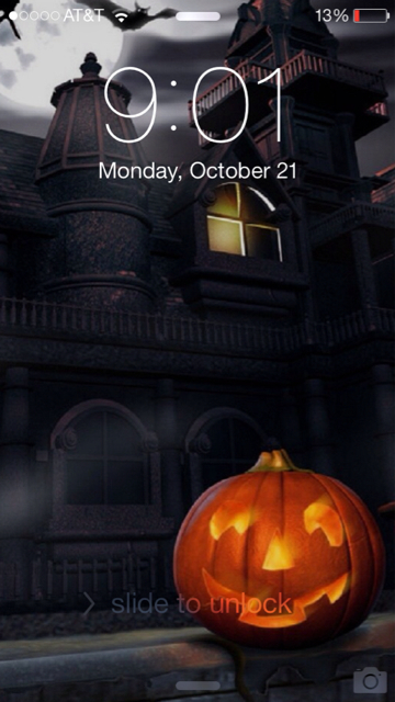 Show us your iPhone5 LOCK Screen-imageuploadedbytapatalk1382364223.214251.jpg